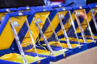 921 Award